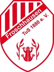 Sportplatz an der Lache TuS-Froschhausen