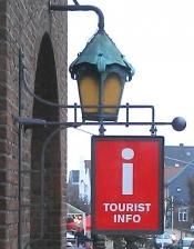 Tourist-Info/Historisches Rathaus