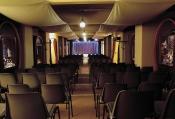 Kellertheater der Rotkäppchen Sektkellerei