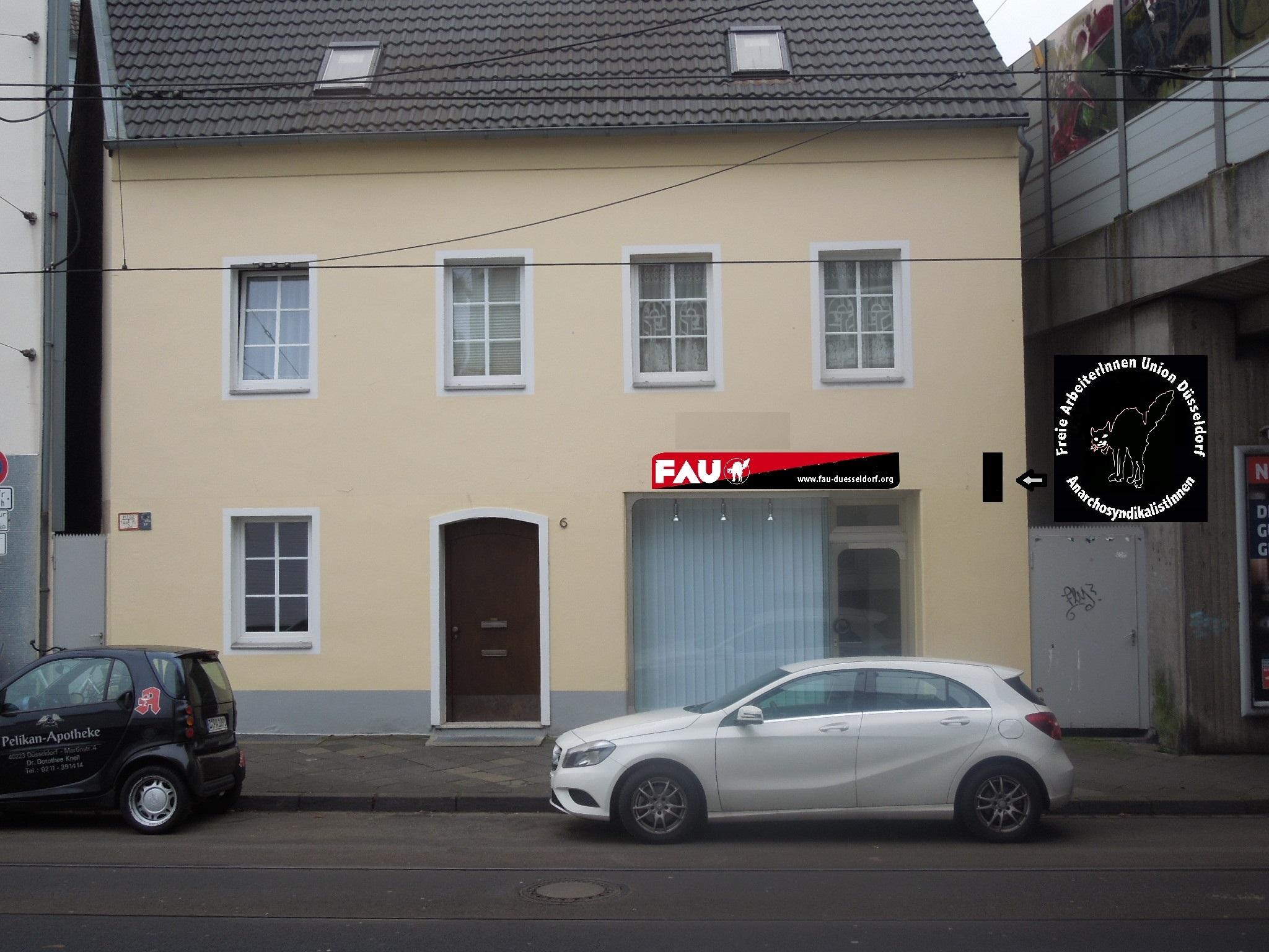 FAU-Lokal V6