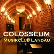 Colosseum Landau