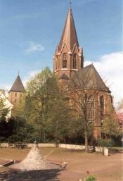 Pfarrkirche St. Helena, Mönchengladbach-Rheindahlen