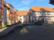 Bildungshaus Am Harz Ev. Heimvolkshochschule