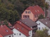 Bürgerhaus Reuschbach