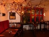 Restaurant Ab nach Erdmanns