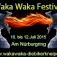 Waka Waka Festival  Am Nürburgring