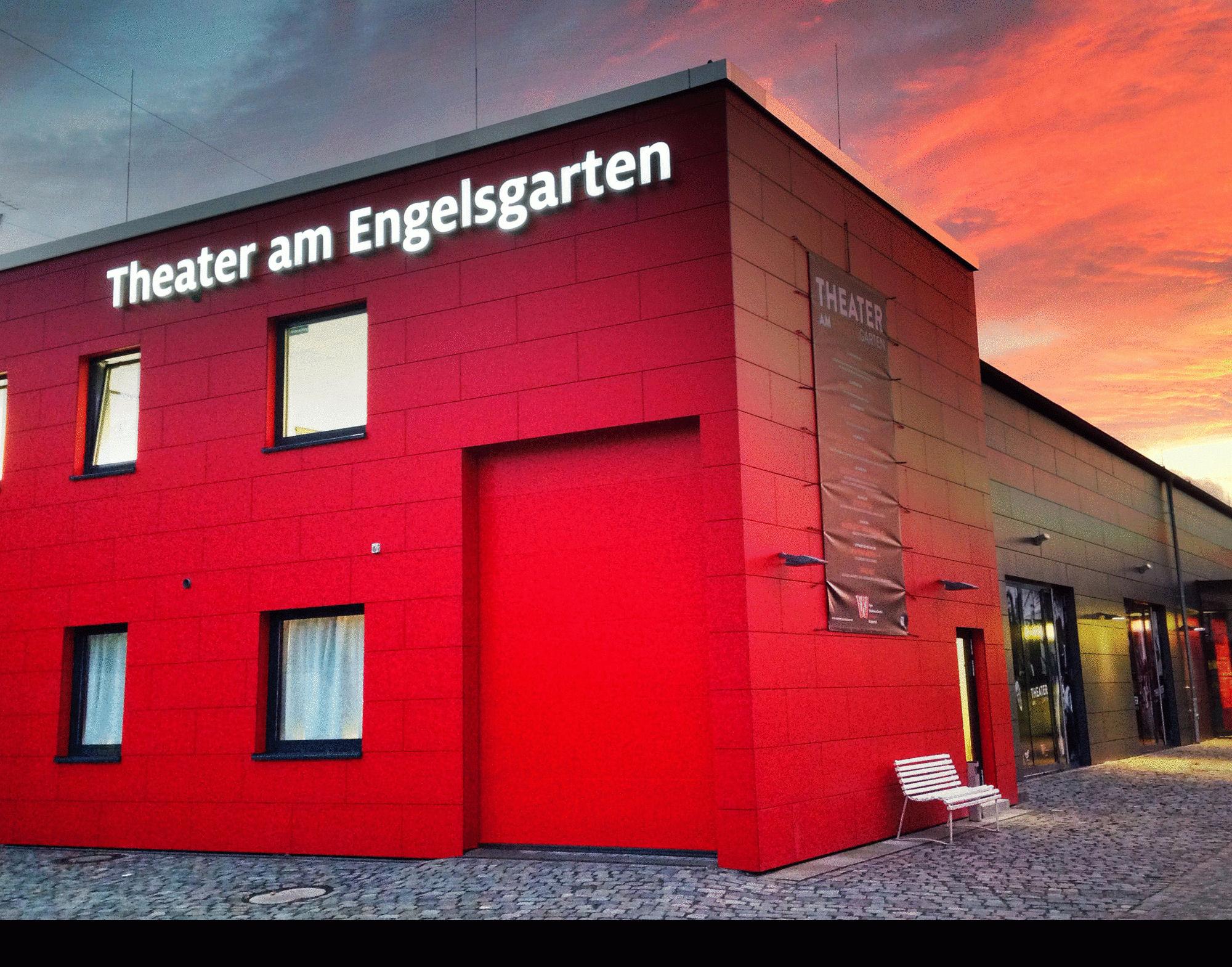 Theater am Engelsgarten