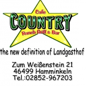 Cafe Country  46499 Hamminkeln