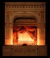 Multum in Parvo Opernhaus