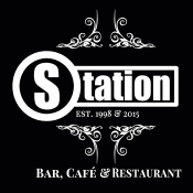 Station Hostel, Bar, Cafe and Restaurant