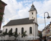 Evangelische Stadtkirche Dinslaken