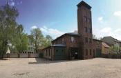 Hof Bürgerhaus -Alte Feuerwache-