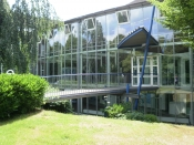Kulturhaus Dormagen