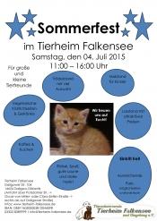 Tierheim Falkensee