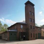 Bürgerhaus -Alte Feuerwache-