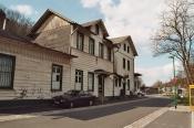 Ennepetal Bahnhof