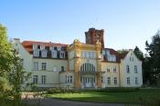Schlosshalle Lelkendorf