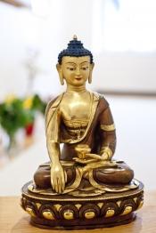 Buddhistischen Zentrum Hannover
