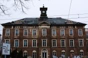 ehemalige Arbeitsanstalt Dresden