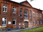 Mehrgenerationenhaus Lübz (MGH)