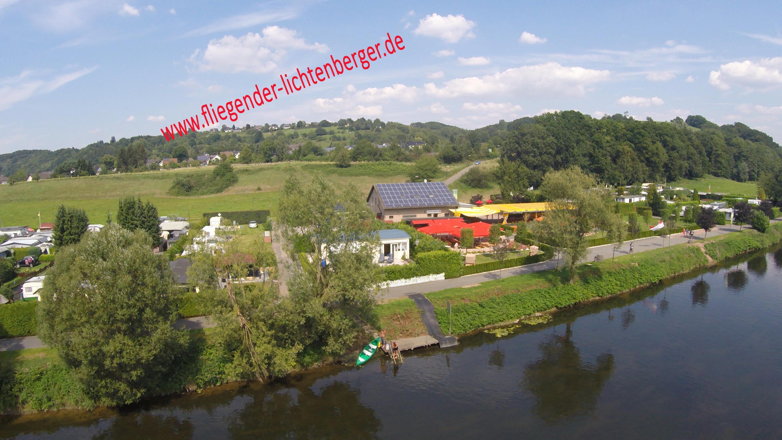 Landgasthaus SiegStrand