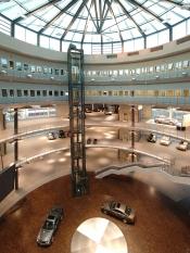 Mercedes Center Köln