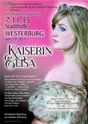 Stadthalle Westerbug