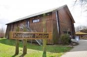 Kultur- und Informationszentrum Karower Meiler