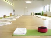 Ayur Yoga Center Trier