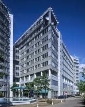 Bürocenter Eschborn