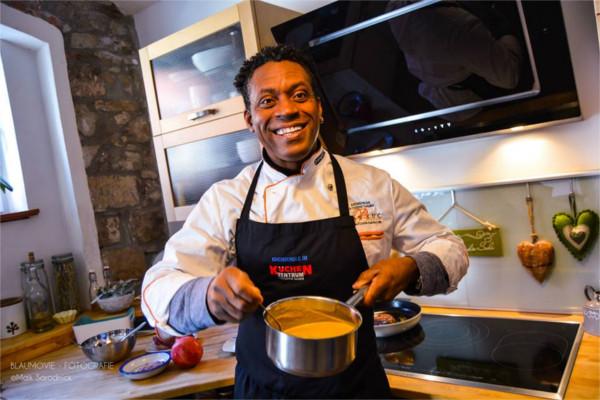 La Cuisine Caribic