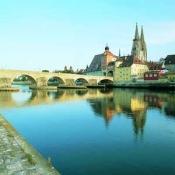 Regensburg Altstadt Ost
