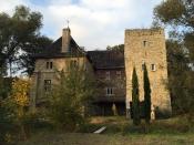 Burg Soerser Haus