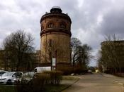 Planetarium Frankfurt (Oder)