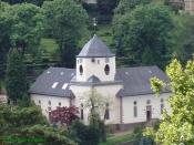 Winkelkirche St. Concordia