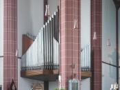Herz-Jesu-Kirche Mülheim