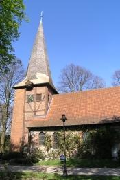 Ev. Kirche Alt-Rahlstedt