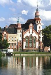 Kunstverein für Mecklenburg und Vorpommern, Schwerin