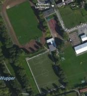 Sportplatz Balker Aue