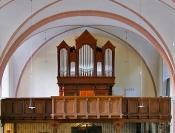 St. Pankratius, Erftstadt-Erp