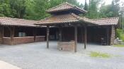 Grillplatz am Waldschlösschen