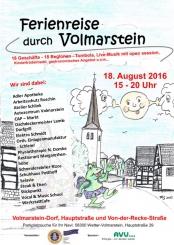 Dorf Volmarstein