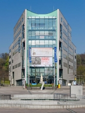 Akademie för uns kölsche Sproch/SK Stiftung Kultur