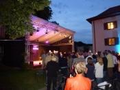 Weinstetter Hof - Freilichtbühne - 79427 Eschbach