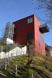 Fischereimuseum Bergheim an der Sieg