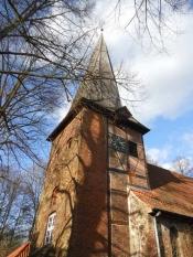 Ev.-luth. Kirche Alt-Rahlstedt