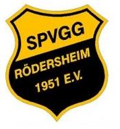 Clubheim SpVgg Rödersheim