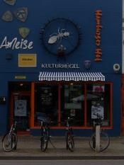 Hamburger Hof Ameise Kulturhügel