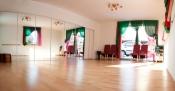 Tanzstudio Erdmannshain (in Naunhof bei Leipzig)