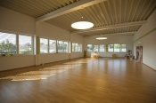 Ayur-Yoga Center in Trier